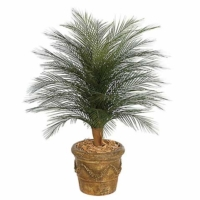 3 Foot Polyblend Outdoor UV Areca Palm