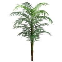 96 Inch Areca Palm Tree x15 w/491 Leaves