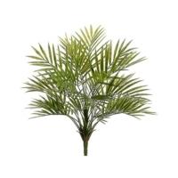 """18"""" Parlour Palm Bush x4"""