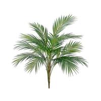 35 Inch Plastic Areca Palm Plant x15