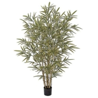6 Foot IFR Royal Bamboo Palm Tree