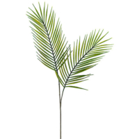 33.5 Inch Areca Palm Spray x2