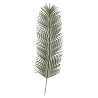 60 Inch Outdoor UV Protected Polyblend Phoenix Palm Branch