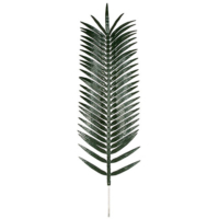 7 Foot Outdoor UV Protected Polyblend Coconut Palm Branch - 53 Leaves