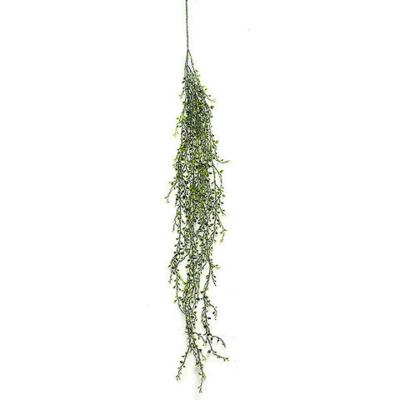 47 Inch Hanging Mini Leaf Vine