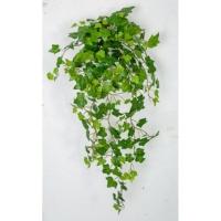 45 Inch Hanging Sage Ivy Bush