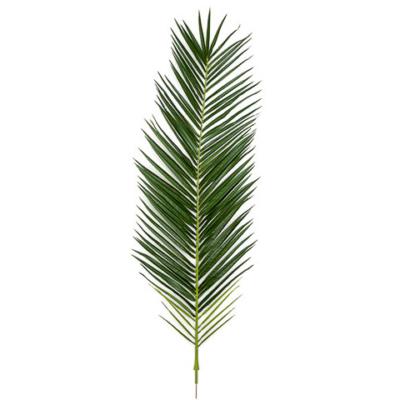 59.5 Inch IFR Phoenix Palm Frond Dark Green